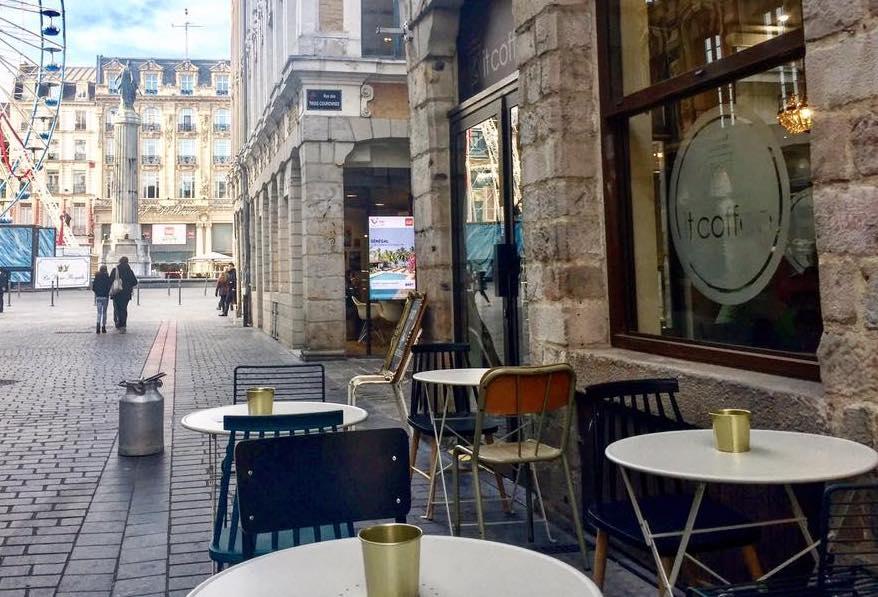 terrasse it coffee