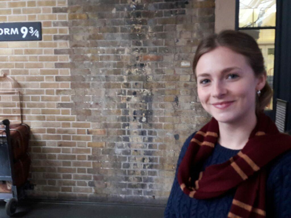 Photo prise à Londres